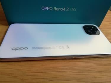 Notre test de l'OPPO Reno4 Z