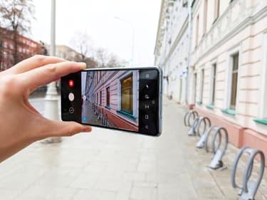 Samsung Galaxy S21 : les configurations photo dévoilées