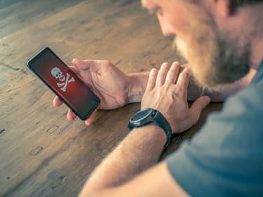 Cybersécurité : plus d'un milliard de smartphones Android ne seraient plus protégés