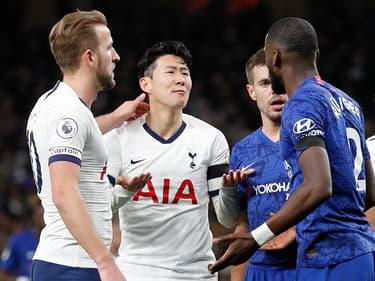 Premier League : deux chocs pour le week-end !