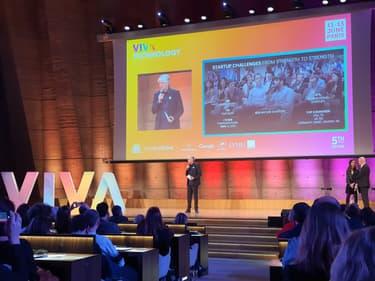 VivaTech 2020 annonce la révolution des transports en commun ?