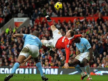 Manchester City - Manchester United : 5 moments cultes du derby