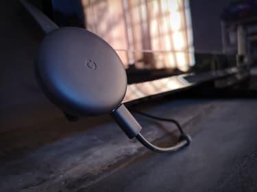 Bon plan : le Google Chromecast à 39 € chez SFR