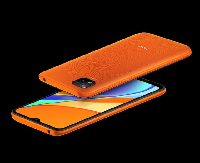 Le Xiaomi Redmi 9C dispose d'un triple capteur photo à l'arrière