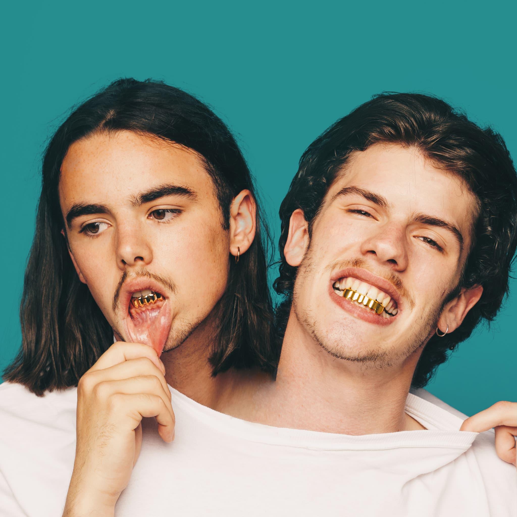 ULTRA, le deuxième EP de SEIN, sort ce vendredi 11 octobre 2019.