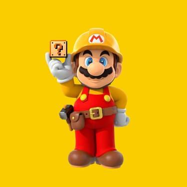 Le plombier moustachu Mario s'est imposé comme l'égérie de Nintendo.