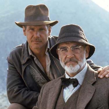 Sean Connery a 90 ans : retrouvez ses plus grands films en VOD chez SFR
