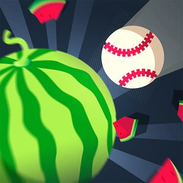Baseball Crash : le pouvoir destructeur d'une batte sur SFR Jeux
