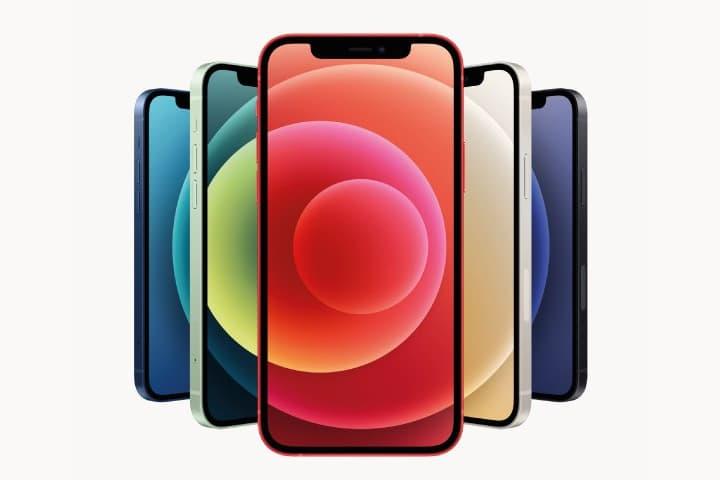 L'iPhone 12 compatible 5G, disponible au meilleur prix chez SFR