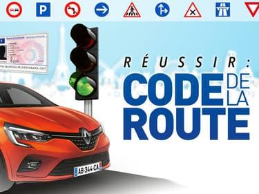 Code de la route : faites le test sur SFR Gaming