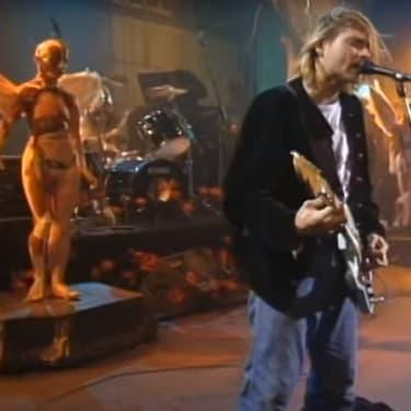 Live and Loud, le concert mythique de Nirvana dispo en intégralité sur YouTube