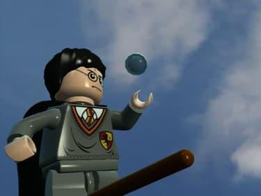 LEGO : les pépites incontournables à retrouver sur SFR Jeux