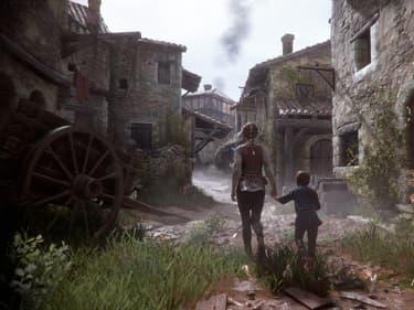 A Plague Tale : Innocence, la survie au moyen-âge sur SFR Gaming