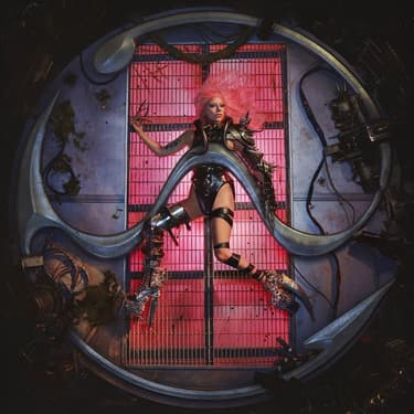 Chromatica, la boîte de nuit de Pandore de Lady Gaga