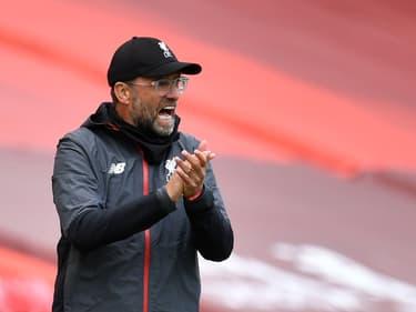 Ligue des Champions : Jürgen Klopp donne ses favoris
