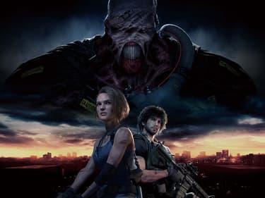 Quand se déroule Resident Evil 3 : Nemesis ?