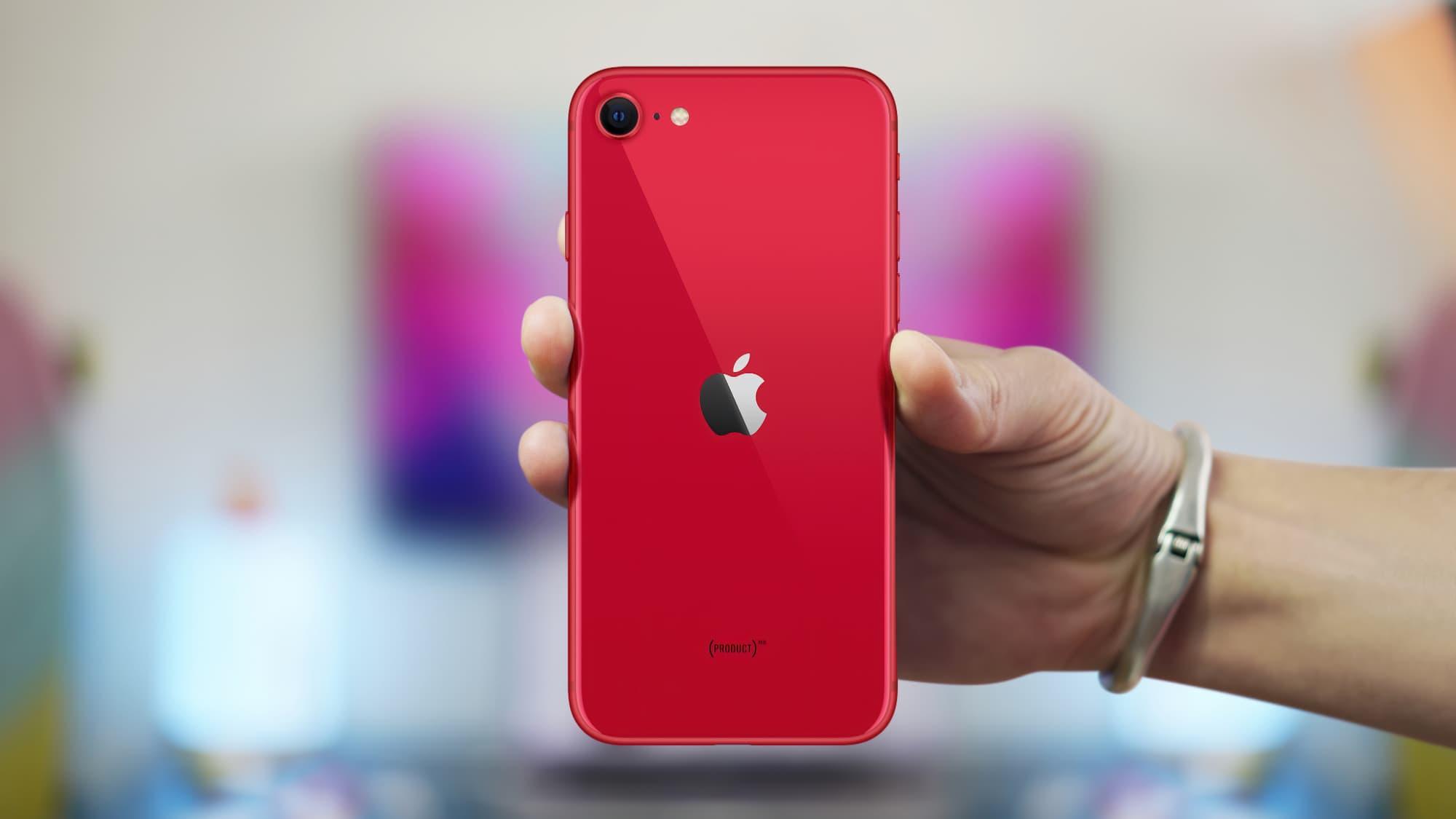 Un nouvel iPhone SE et des nouveaux AirPods Pro en avril ...