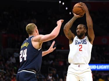 NBA : c'est reparti pour un tour !