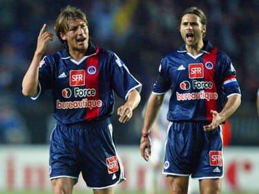 Ligue 1, J18 : le programme, avec Saint-Étienne - PSG