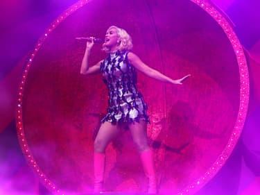 Découvrez Daisies, le nouveau clip de Katy Perry