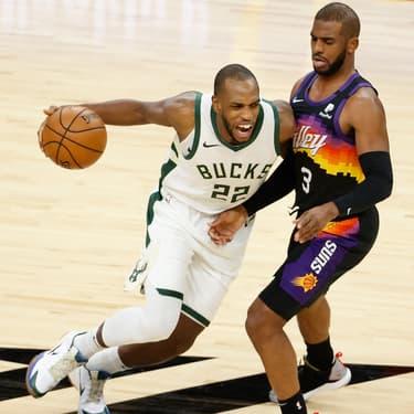 NBA : en avant pour les Finals, Phœnix Suns vs Milwaukee Bucks !