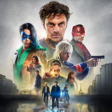 3 bonnes raisons de voir Comment je suis devenu super-héros sur Netflix