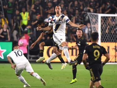 Zlatan Ibrahimovic : ses adieux insolites au Los Angeles Galaxy