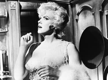 Le biopic de Marilyn Monroe trop hot pour Netflix ?