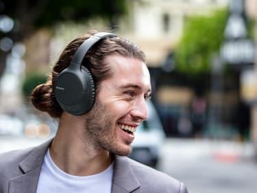 Bon plan : -60€ de remise immédiate sur le casque Bluetooth de Sony chez SFR !
