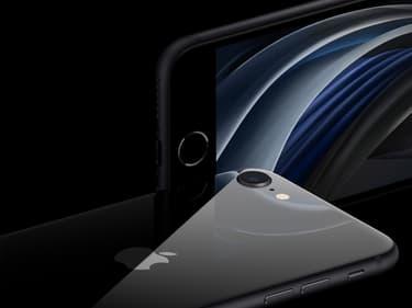 Apple présente l'iPhone SE : la puissance à petit prix
