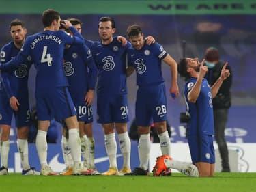 Premier League, J17 : le programme, avec Chelsea - Manchester City
