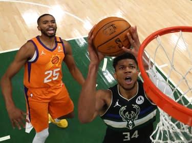 NBA : le calendrier de la saison 2021-22, avec le tournoi Play-In maintenu