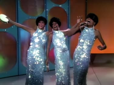 The Supremes en 5 chansons phares