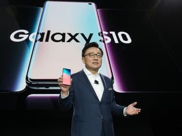 Il n'y aura finalement pas de Samsung Galaxy S11 ?
