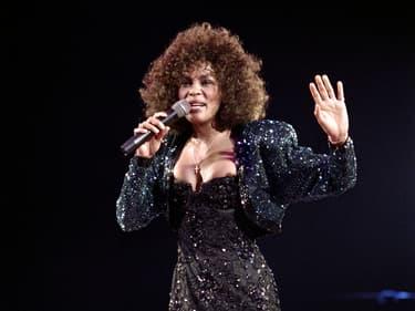 Découvrez un titre inédit de… Whitney Houston !