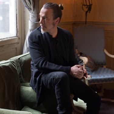 Florent Pagny n'écarte pas un éventuel retour dans The Voice