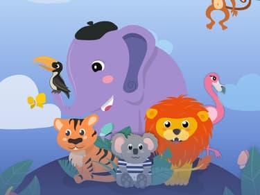 SFR Kids Jeux : l'application parfaite destinée aux plus jeunes !