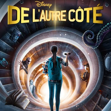 Disney+ : les nouveautés du mois d'octobre 2021