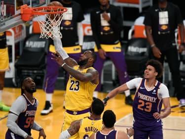 NBA : 5 choses à savoir sur la nouvelle saison 2021-22