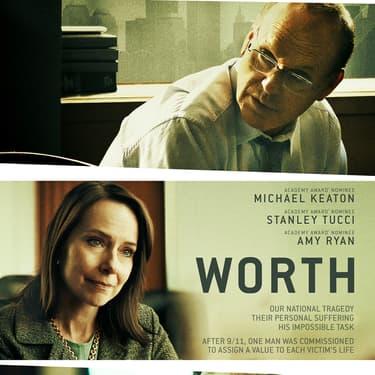 Worth : le drame Netflix de la rentrée avec Michael Keaton