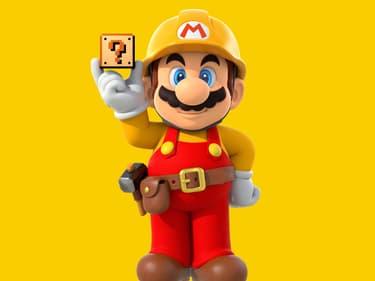 Mais au fait, pourquoi Mario s'appelle Mario ?