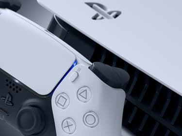 Vente Flash : la PlayStation 5 disponible chez SFR