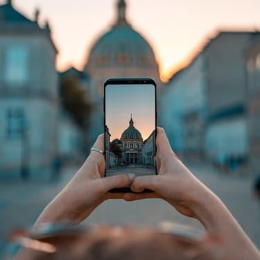 Quels sont les smartphones préférés des Français ?