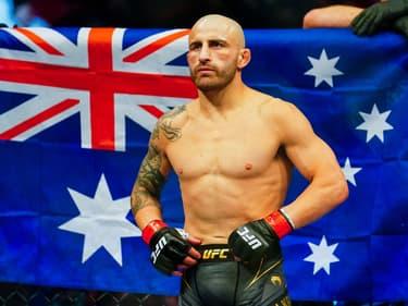 UFC : bientôt un combat Volkanovski VS. McGregor ?