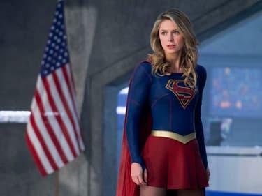 Supergirl : la saison 4 arrive en exclusivité sur Série Club