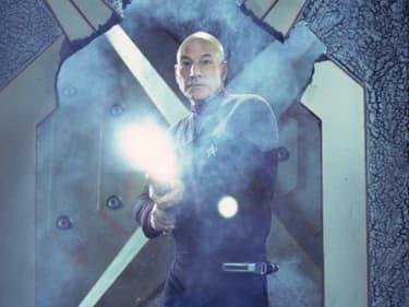 Star Trek : replongez dans les mythiques années Picard sur Action