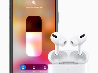 Les AirPods Pro Lite bientôt présentés par Apple ?