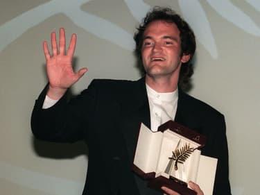 Il y a 25 ans, Pulp Fiction remportait la Palme d'Or