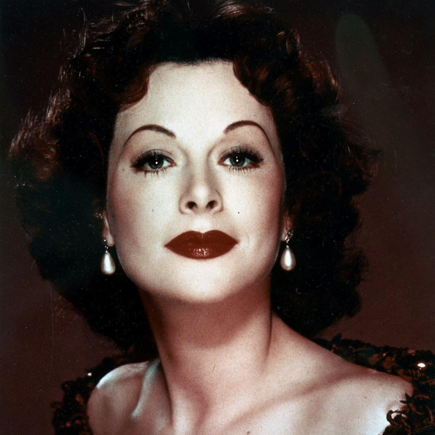 Qui est Hedy Lamarr, l'inventrice du wifi ?