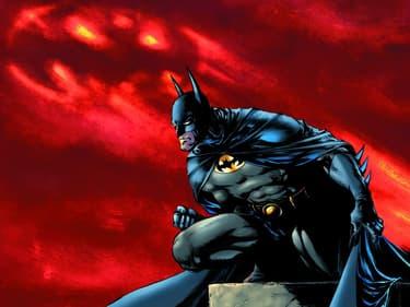 Batman : le programme des festivités pour les 80 ans